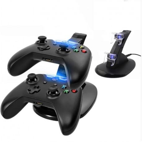 Kontroller dokkoló - Xbox One és Xbox One S kontrollerhez