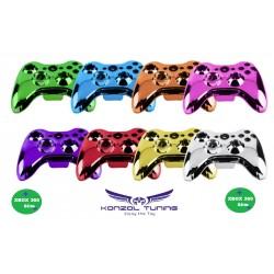 Xbox 360 - Kontroller burok - Metal line