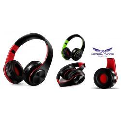 Fejhallgató -  Bluetooth - Sport