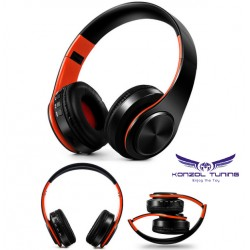 Fejhallgató -  Blacktype - Wireless fejhallgató