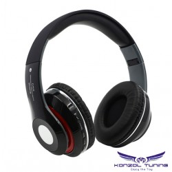 Fejhallgató -  Black Tuning - Wireless fejhallgató és headset