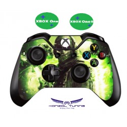 Xbox One - Kontrolle matrica - Swat