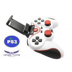 PS3 - Kontrollerre telefon tartó konzol