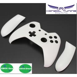 Xbox One - Kontroller előlap - fehér