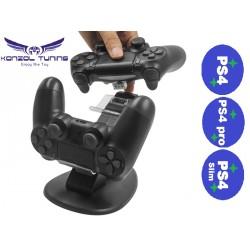PS4 sorozat - Kontroller töltő állvány  - mobil stickkel