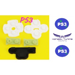 PS3 - Kontrollerhez javító szett