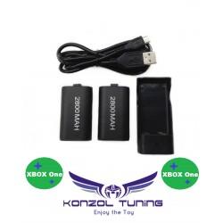 Xbox  One - Kontrollerhez akkumulátor - Battery