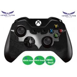 Xbox One sorozat - Kontrollerre matrica - B.M.