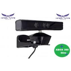 Xbox 360 - Kinect tartó konzol - fali