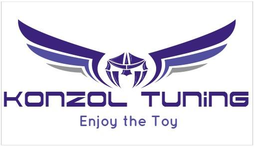 Konzol Tuning
